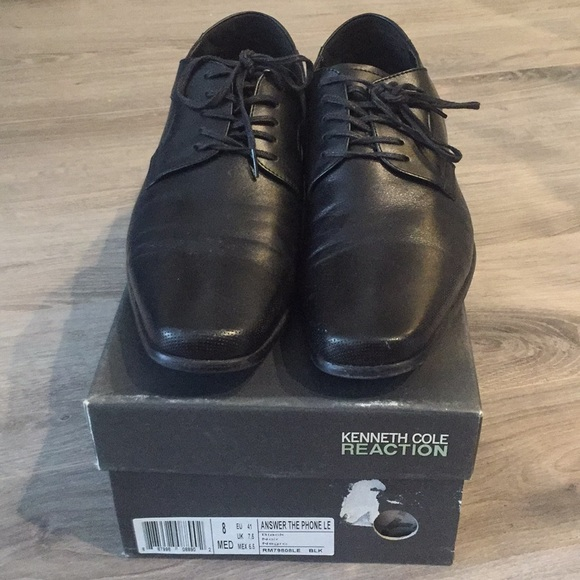 Kenneth Cole Reaction Other - Kenneth Cole Shoes